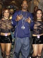 Snoop Dogg og lovens lange arm Snoop Dogg, Jay Leno, narko, våben
