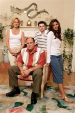Sopranos spillefilm! Sopranos