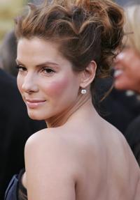 Sandra Bullock helt nøgen i ny film Sandra Bullock