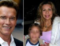 Schwarzenegger kone kræver 400 mio dollars ! Mildred Baena,Maria Shriver,Schwarzenegger,