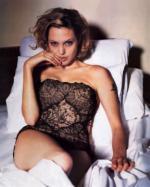 Se Jolie nøgen på video her ! Angelina jolie,
