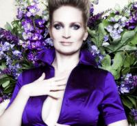 Sexede Annete Heick i nye modelbilleder Annette Heick, Magasinet Q