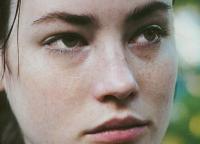 Selvmordsbreve fra Spiderman stjerne Lucy Gordon Lucy Gordon, Spiderman, Cannes