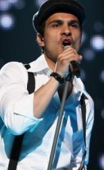 Simon Mathew er underdog MGP, Eurovision, Simon Mathew