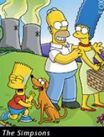 Simpsons igen, igen Simpsons