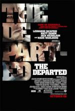Sjettte gang - lykkens gang for Scorsese Martin Scorsese,Oscar,The Departed,Leonardo DiCaprio,Matt Damon,Jack Nicholson