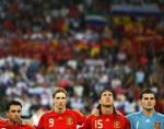 Spanien favorit ! em, fodbold,