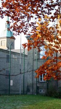 Stein Bagger i hårdt lukket fængsel stein bagger
