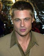 Strippere hjalp Brad Brad Pitt, striptease