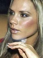 Posh skal være Scientology-skuespiller Posh Spice, Victoria Beckham