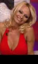 Pamela i Big Brother Pamela Anderson, Big Brother, Australien