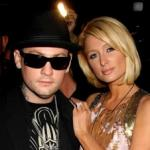 Paris Hilton single igen - igen  PAris hilton, Bnji Madden,