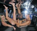 Paris Playboy skandale-billeder Paris Hilton, Playboy, Hugh Hefner