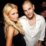 Paris og Federline dater ! Paris hilton, federline, britney