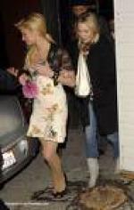 Paris smidt ud fra hotel Paris Hilton, Orlando Bloom, Winona Ryder, Lucas