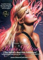 Paris paryk Paris Hilton, paryk