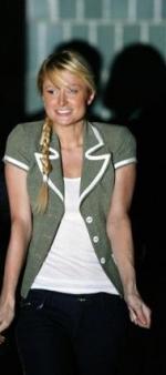 Paris vil være forfatter Paris Hilton, bestseller,