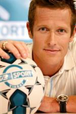 Peter Møller på TV2 Sport peter møller, tv2sport, uefa,