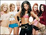 Playboy-models Pussy Pop Vida Guerra, Pussycat Dolls