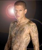 Prison Break-stjerne er homo Prison Break, Wentworth Miller,