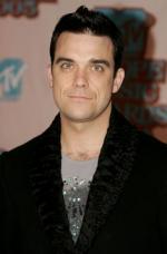 Robbie tager regningen Robbie Williams,