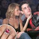 Richie skal giftes Nicole Richie, Adam Goldstein