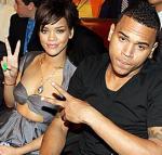 Rihanna gennem tævet af Chris Brown rihanna, chris brown,