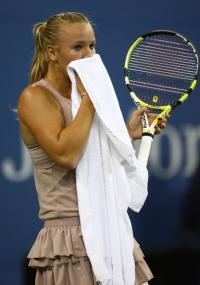 Wozniacki skal spille om 22 mio kr. til oktober ! Sony Ericsson Championships, Wozniacki,