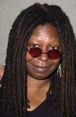 Whoopi er afrikansk datter whoopi goldberg, afrika, Guinea-Bissau