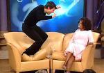 Tom Cruise tilbage i Oprah! Oprah, Tom Cruise