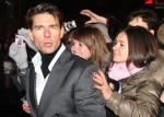 Tom Cruise gav 25.000.- i drikkepenge på Hotel Tom cruise, Katie holmes,