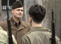Tarantino forførte Pitt med vin og  Brad Pitt, Angelina Jolie, Quentin Tarantino, Cannes