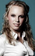 Tennis: Wozniacki på TV Tennis, Caroline Wozniacki