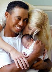 Tiger Woods i mystisk ulykke tiger woods,