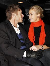 Tina Lund og Allan Nielsen skal giftes ! Tina Lund, Allan Nielsen,