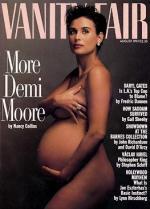 Unge Demi på 44 Demi Moore, Ashton Kutcher