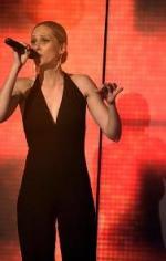 X Factor: Heidis første koncert X-Factor