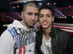 X Factor: exit Basim Basim, X-factor