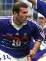 Zidane stopper Zidane