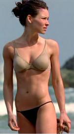 'Lost'-skuespillerindes hus brændte Evangeline Lilly, lost