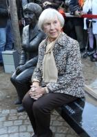 Lise Nørgaard i chok efter nytårsfest! Lise Nørgaard, forfatter, indbrud, kæreste, chok