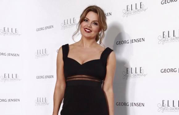 Lina Rafn afløser Caroline Fleming i Topmodel! Lina Rafn, Topmodel, plus size