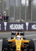 Magnussen holdt stille i Melbourne! Kevin Magnussen,Mercedes,Lewis Hamilton, Australien