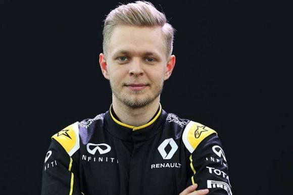 Magnussen hyldet af Formel 1-stjerne! Australske Grand Prix,McLaren, Ron Dennis,Kevin Magnussen