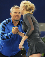 Piotr: Kold luft mellem Caro og Rory! Piotr Wozniacki, Caroline, Rory McIlroy,