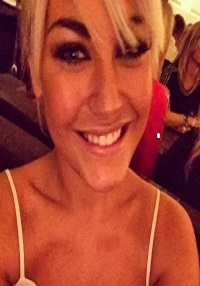 Gravid Amalie får nyt reality show! Amalie szigethy