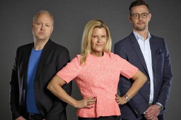 Luksusfælden: 33.000 kr. på byture! Mette Reissmann, Carsten Linnemann Luksusfælden