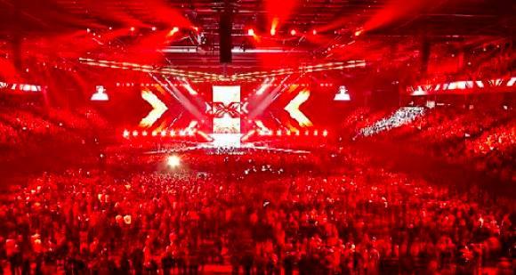 DR dropper stor X Factor-finale! DR, X Factor, finale, DR Byen