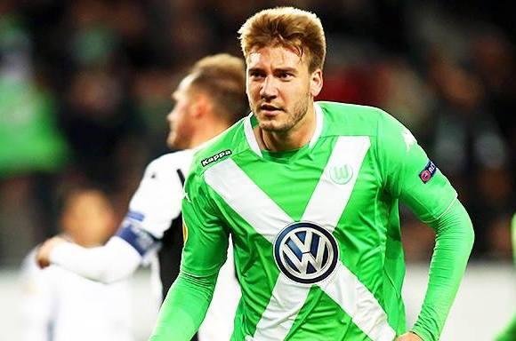 Medie: Bendtner på vej til Tyrkisk klub! nicklas bendtner, wolfsburg, Fenerbahçe