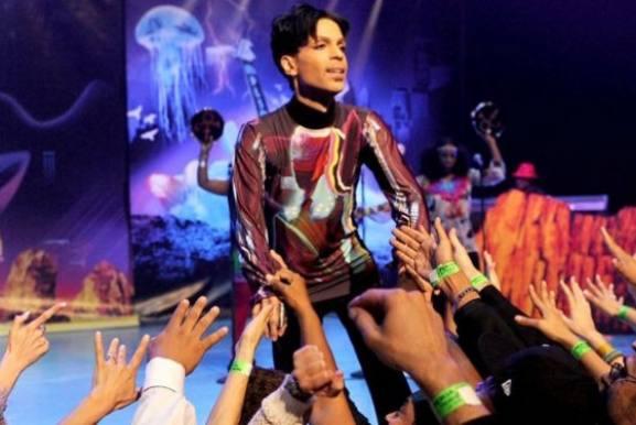 Prince havde AIDS! Prince, død, aids, overdosis